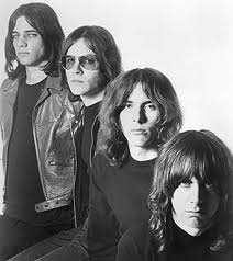 THE STOOGES picture