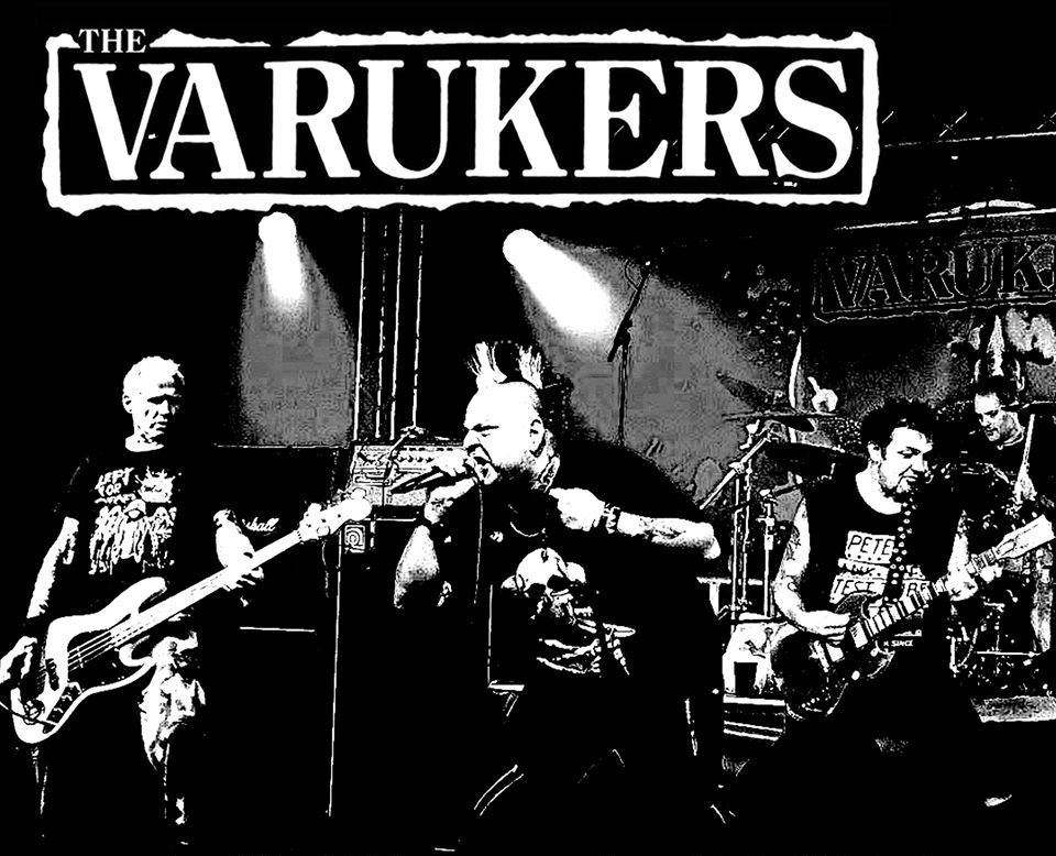 THE VARUKERS picture