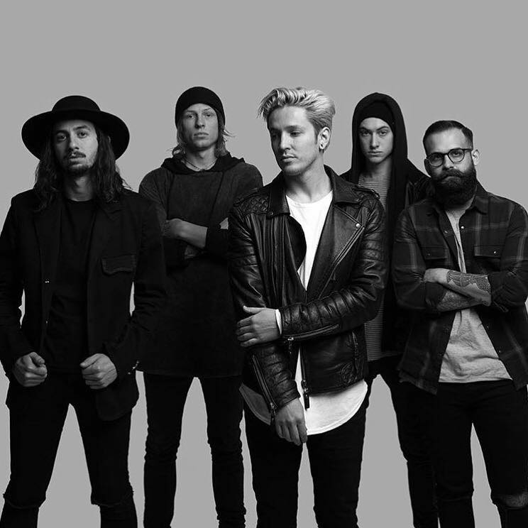 THE WORD ALIVE picture