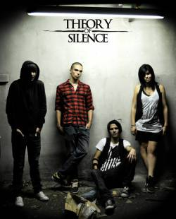 THEORY OF SILENCE picture