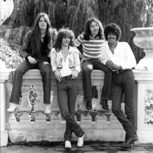 THIN LIZZY picture