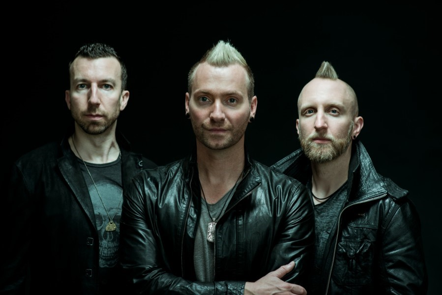 THOUSAND FOOT KRUTCH picture