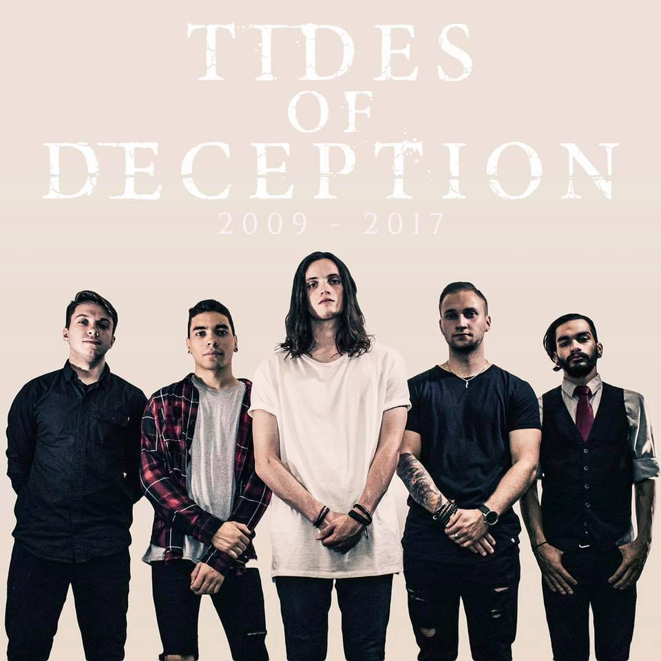 TIDES OF DECEPTION picture