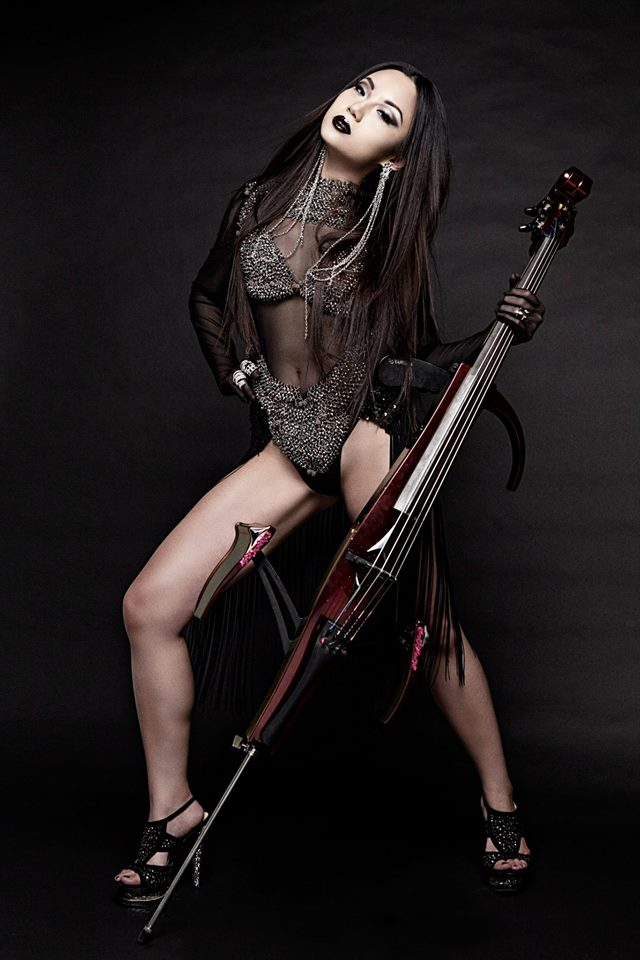 TINA GUO picture