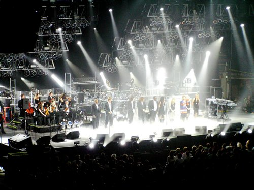 TRANS-SIBERIAN ORCHESTRA picture