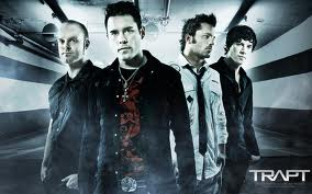 TRAPT picture