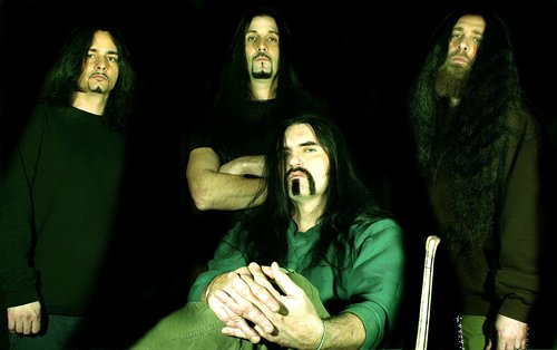 TYPE O NEGATIVE picture
