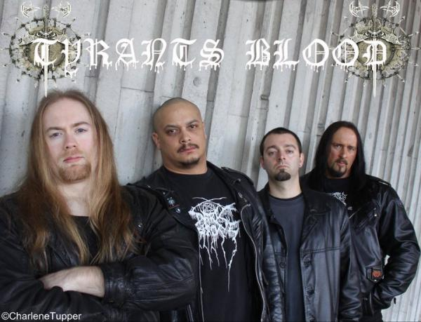 TYRANTS BLOOD picture