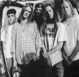 UGLY KID JOE picture