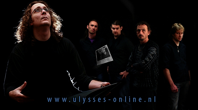 ULYSSES picture