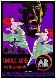 UNCLE ACID AND THE DEADBEATS picture