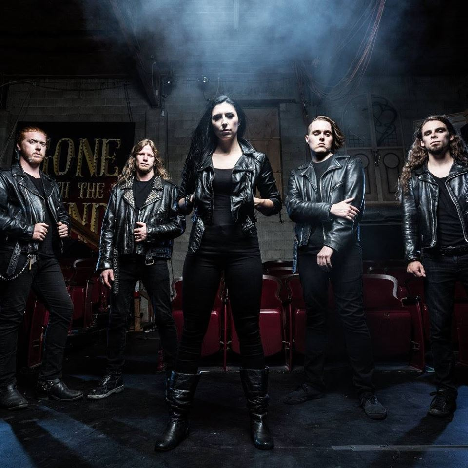 UNLEASH THE ARCHERS picture