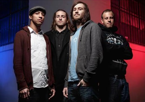 VEIL OF MAYA picture