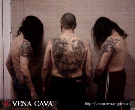 VENA CAVA picture