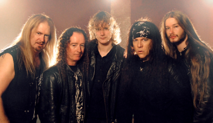 VICIOUS RUMORS picture