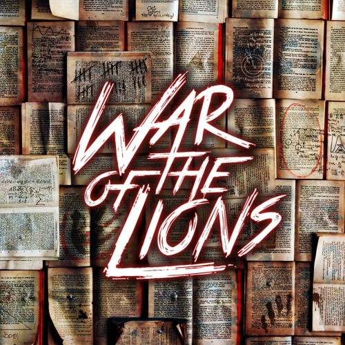 WAR OF THE LIONS picture