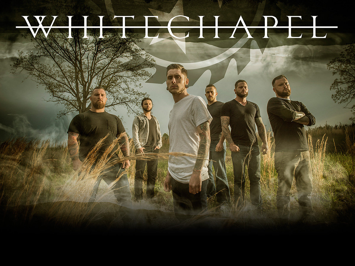 WHITECHAPEL picture