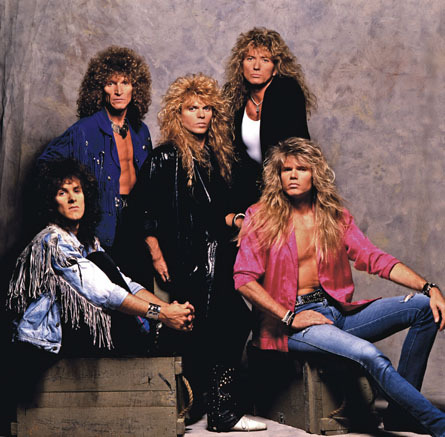 WHITESNAKE picture