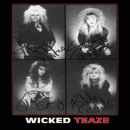WICKED TEAZE picture
