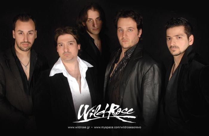 WILD ROSE picture