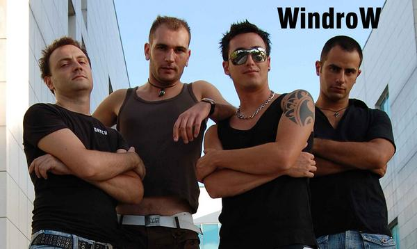 WINDROW picture