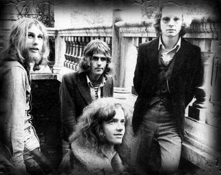 WISHBONE ASH picture