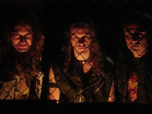 WITCHTRAP picture