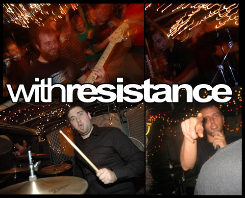 WITH RESISTANCE picture