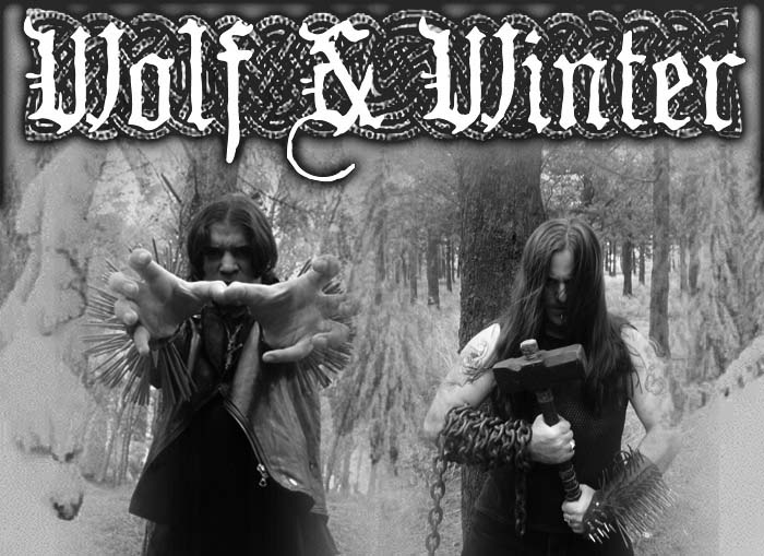 WOLF & WINTER picture