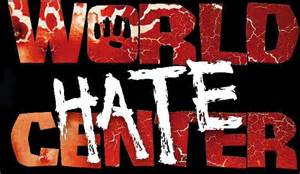 WORLD HATE CENTER picture