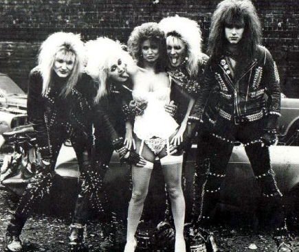 WRATHCHILD picture