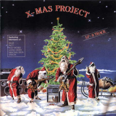X-MAS PROJECT picture