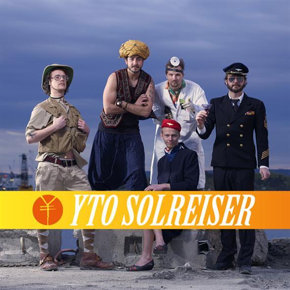 YTO SOLREISER picture
