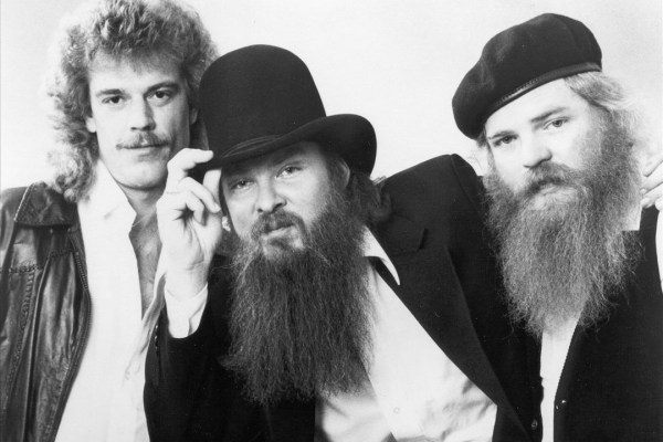 ZZ TOP picture