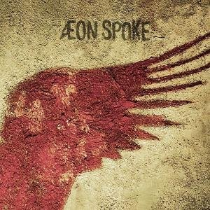 ÆON SPOKE - Æon Spoke cover
