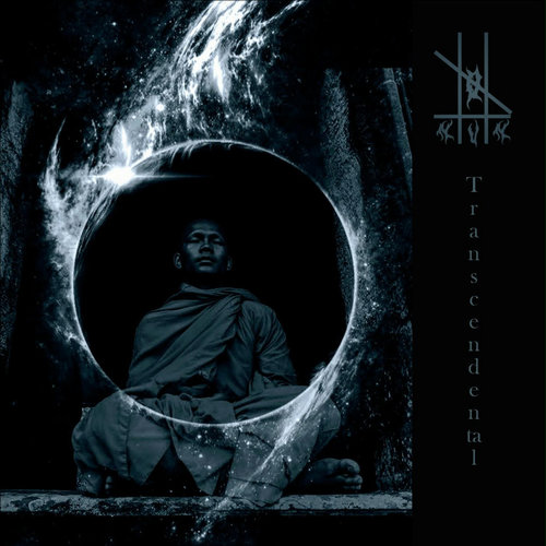 0-NUN - The Shamanic Trilogy Part III - Transcendental cover