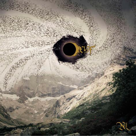 0XÍST - Nil cover