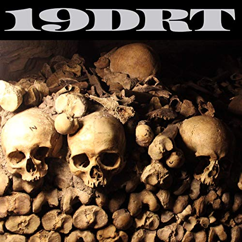 19DRT - 19DRT cover