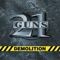 21 GUNS - Demolition cover