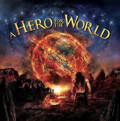 A HERO FOR THE WORLD - A Hero for the World cover