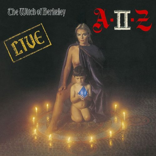 A Ii Z The Witch Of Berkeley Reviews