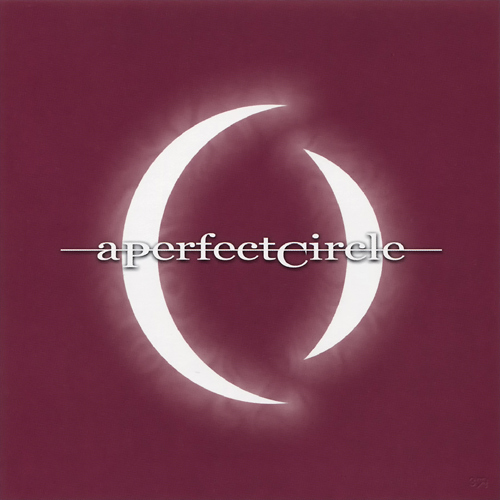 A PERFECT CIRCLE - 3 Libras (Acoustic Live From Philly) cover