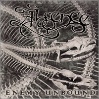 THE ABSENCE - Enemy Unbound cover