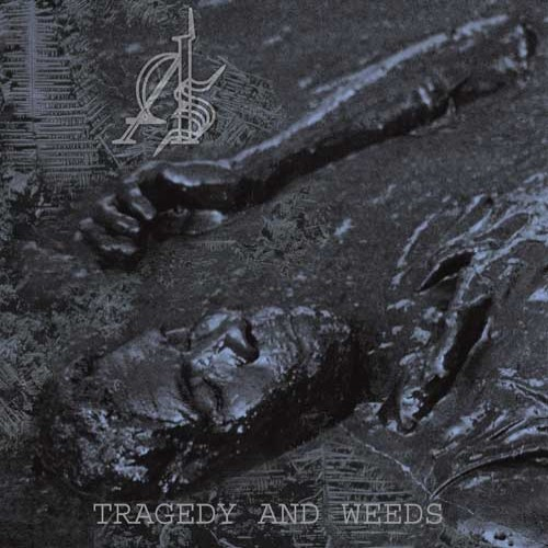 ABSTRACT SPIRIT - Tragedy and Weeds cover