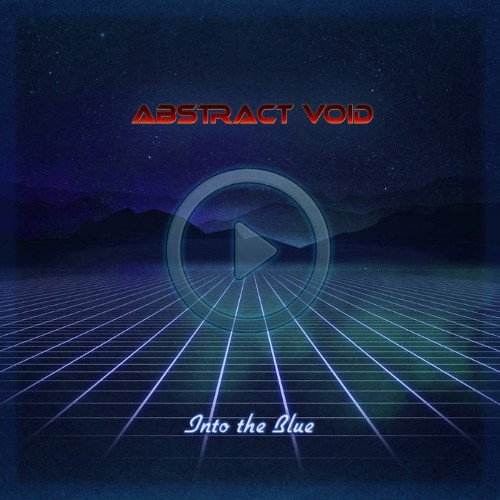ABSTRACT VOID - Into the Blue cover