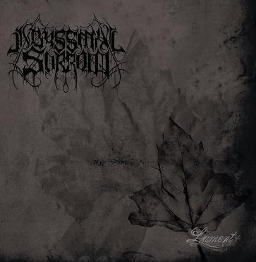 ABYSSMAL SORROW - Lament cover