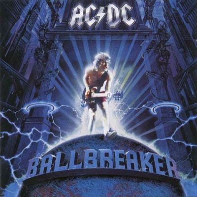 AC/DC - Ballbreaker cover