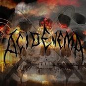 ACID ENEMA - Acid Enema cover