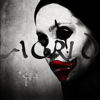 ACRID - EP 2014 cover
