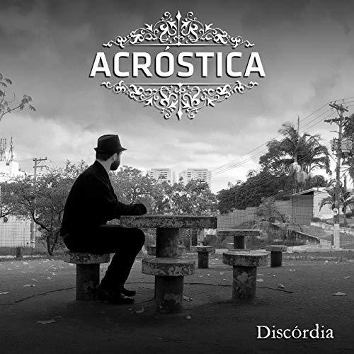 ACRÓSTICA - Discórdia cover